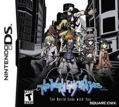 Square enix's e3 2019 conference was dominated by new information concerning final fantasy vii remake and marvel's avengers, but there were some other. The World Ends With You Wikipedia
