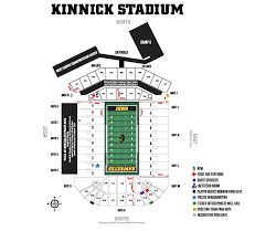Stadium Info Iowa Football Gameday