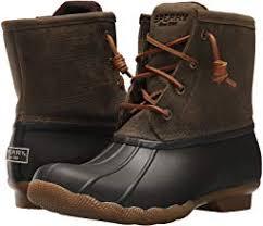 Sporto Duck Boots Women Free Shipping Zappos Com