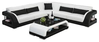 opulent furniture. viper mid size sectional add matching coffee table contemporarylivingroomfurniture opulent furniture a