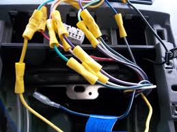 wiring two amps in one car audio system amp wiring