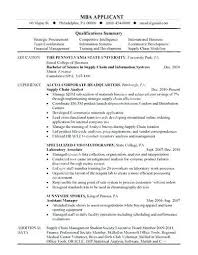 Sample Resume Mba Finance Resume Sample Resume Samples Resume ...