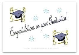 22 Charming Printable Graduation Cards Kittybabylove Com