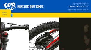 Access Osetbikes Com Au Electric Dirt Bikes Sales
