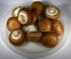 they improve your metabolism cremini mushrooms