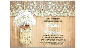 Bridal Shower Invitation Templates For Word Aoteamedia Com