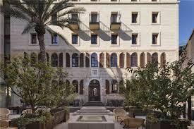 Two <b>New Luxury</b> Hotels Make Tel Aviv a Fall Destination