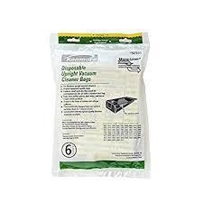 kenmore vacuum bags 50403. kenmore disposable upright vacuum cleaner bags 50501, (20-50501) 6-count 50403 k