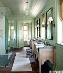 House Bathroom Traditional Living Room Furniture Stores Lake House