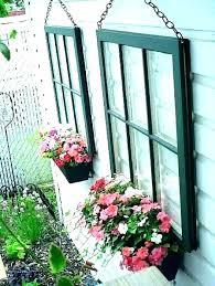 patio wall decor ideas outside post back