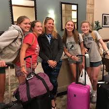 "Dana M Walker on Twitter: ""@cheltenhamsd @costarica__2019 group leaves in a  few short hours for a Costa Rican environmental experience. Special thanks  to @csdcheltenhamhs teacher Ms. Tabatha Gilbert and her husband Brad"
