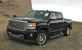 What Makes GMC's Denali Trim So Great? - PickupTrucks.com News