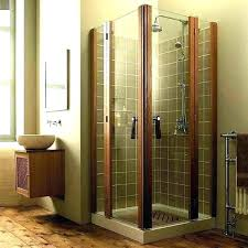 32x32 corner shower corner shower kits corner shower kits staggering bathroom shower kits ideas enchanting corner