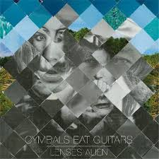 Cymbals Eat Guitars - image 4 - student project