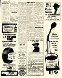 Eufaula Indian Journal Archives, Jun 16, 1960, p. 7