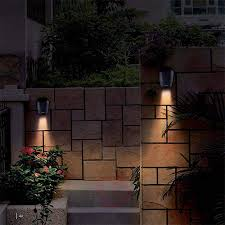 <b>Extravagant</b> LED outdoor wall <b>light</b> Bongo | <b>Lights</b>.ie