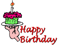 Image result for animated birthday greetings gifs