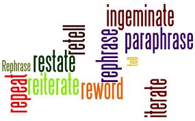 paraphrasing essay paraphrase my essay who to write a essay persuasive