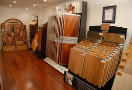 >hardwood flooring showroom in tampa displays large selection