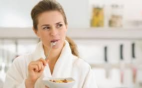 Gründe gewichtszunahme ohne viel essen
