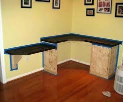 corner desk plans. Perfect Corner Top Corner Desk Plans Inside R