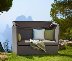 Hideaway Sofa Hideaway Sofa Garden Sofas From Cane Line Architonic
