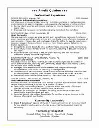 Esthetician Resume Template Download Awesome Top Result Entry Level