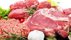 Nguy cơ liệt do ăn thịt