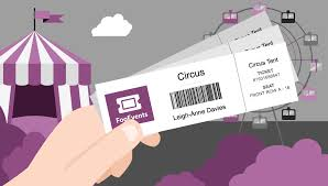 Sell Tickets Anywhere With Ticket Printing Functionality Fooevents