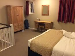 Good Bluestone National Park Resort: The Bedroom In A 1 Bedroom Cottage.