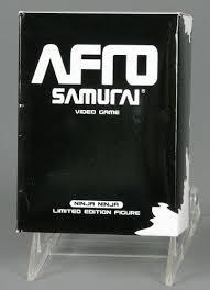 Figure:<b>Afro Samurai</b>: Ninja Ninja Limited Edition Figure — Google ...