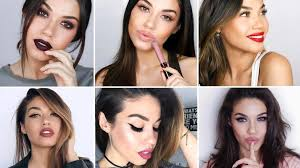 originally from cairo eman who stud business left behind a career in finance to pursue her pion as a makeup artist insram eman