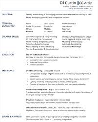 Dj Job Description Resume Radio Dj Resume Krida 1