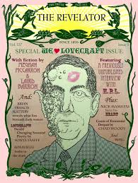 celebrate h p  lovecraft with amazing fiction and essays it    s always a great time to pay homage to the master of eldritch horror — and the revelator is here for you    a fantastic h p  lovecraft themed issue