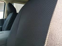 2018 ram custom fit seat covers oem