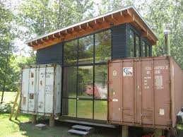 Container Box Homes
