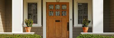 Best Entry Door Buying Guide Consumer Reports - Exterior door glass insert replacement
