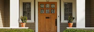 Best Entry Door Buying Guide - Consumer Reports