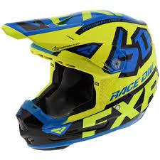 Fxr Youth 6d Atr 2y Patriot Helmet