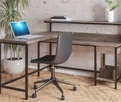 l shaped corner desk home office desks