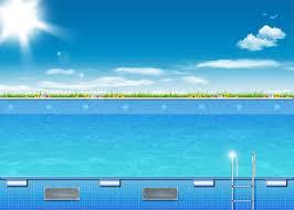swimming pool beach ball background. Swimming Pool Beach Ball Background E