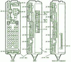 mazda 626 fuse box mazda 5 fuse box \u2022 free wiring diagrams life 1998 mazda 626 stereo wiring harness at 2000 Mazda 626 Wiring Diagram