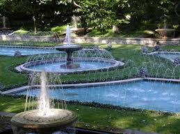 outdoor water fountains from roman garden fountain ideas source com