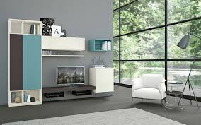 Small Picture 30 Modern Living Room Wall Units With Storage Inspiration DesignRulz