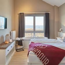 Ocean L Mit Freistehender Badewanne Beach Motel Heiligenhafen