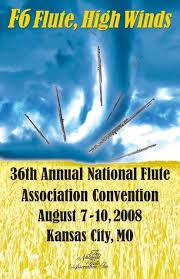 national flute association