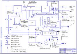 Все работы студента Клуб студентов Технарь  Технологическая схема АГРС 75 Чертеж Оборудование транспорта нефти и газа Курсовая работа