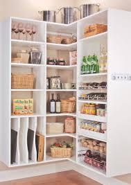 Tall Kitchen Storage Cabinet Corner Kitchen Utility Cabinet