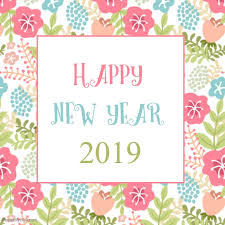 Happy New Year Card Template Postermywall