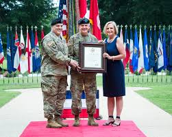 Congratulations GEN Dan Allyn on your... - U.S. Army Chief of Staff |  Facebook